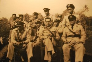 Sejarah kepolisian negara republik indonesia